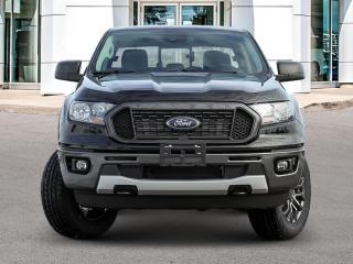 New 2020 Ford Ranger XLT for sale in Oakville, ON