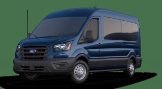 New 2020 Ford Transit Passenger Wagon XL for sale in Peterborough, ON