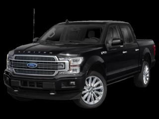 New 2020 Ford F-150 Limited  for sale in Embrun, ON