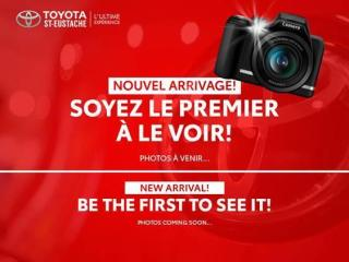 Used 2017 Toyota Camry LE **CAMERA ** SEULEMENT 26 944KM for sale in St-Eustache, QC