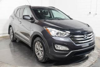 Used 2016 Hyundai Santa Fe Sport PREMIUM 2.0T AWD MAGS for sale in Île-Perrot, QC