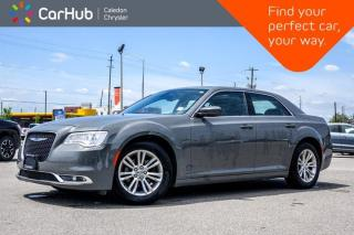 Used 2019 Chrysler 300 300 Touring Navigation Sunroof Backup camera Bluetooth Remote Start Leather 18