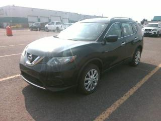 Used 2016 Nissan Rogue S for sale in Waterloo, ON