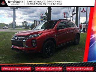 Used 2020 Mitsubishi RVR ***demo*** LIMITED EDITION AWC/4WD/AWD for sale in Terrebonne, QC