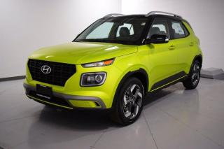 New 2020 Hyundai Venue Trend w/Urban Pkg/Grey-Lime Interio for sale in Mississauga, ON
