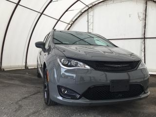 New 2020 Chrysler Pacifica Touring-L Plus 'S' Edition, 8-pass Seating, Uconnect Theatre for sale in Ottawa, ON