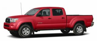 Used 2007 Toyota Tacoma V6 for sale in Burnaby, BC