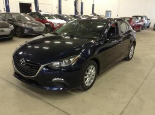 Used 2014 Mazda MAZDA3 for sale in Longueuil, QC