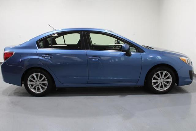 2014 Subaru Impreza WE APPROVE ALL CREDIT