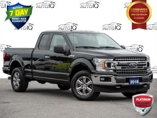 Used 2018 Ford F-150 XLT Clean Car Fax | 3.5 Liter Eco Boost for sale in St Catharines, ON