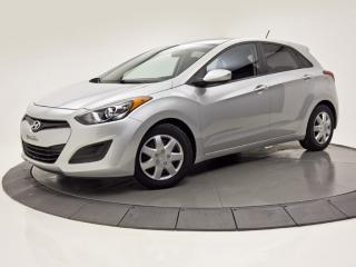 Used 2014 Hyundai Elantra GT HB Auto GL BLUETOOTH SIEGES CHAUFFANT for sale in Brossard, QC