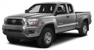 Used 2014 Toyota Tacoma v6 base for sale in Ancaster, ON