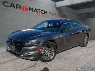 Used 2018 Dodge Charger GT / NAV / SUNROOF / for sale in Cambridge, ON