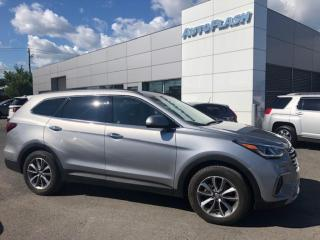 Used 2018 Hyundai Santa Fe XL 7-PASS *FWD *CAMERA *BLUETOOTH *SIEGES-CHAUFFANTS for sale in St-Hubert, QC