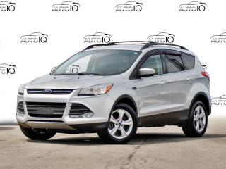 Used 2013 Ford Escape SE NAVIGATION! CERTIFIED !! for sale in Hamilton, ON