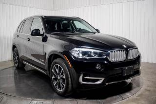 Used 2016 BMW X5 XDRIVE 35I 7 PASSAGER CUIR TOIT NAV for sale in St-Hubert, QC