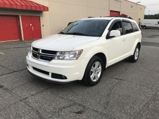 Used 2012 Dodge Journey Traction avant 4 portes SE Plus for sale in Sherbrooke, QC