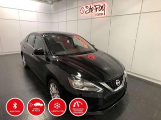 Used 2019 Nissan Sentra SV  TOIT for sale in Québec, QC