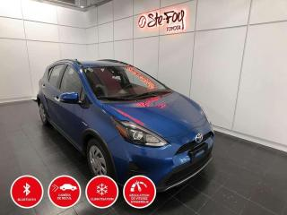 Used 2018 Toyota Prius c BASE - BLUETOOTH for sale in Québec, QC