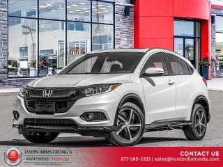 New 2020 Honda HR-V Sport for sale in Huntsville, ON