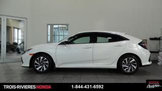 Used 2018 Honda Civic LX + MANUELLE + BAS KILO + MAGS! for sale in Trois-Rivières, QC
