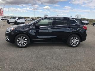 New 2020 Buick Envision Essence for sale in Shellbrook, SK