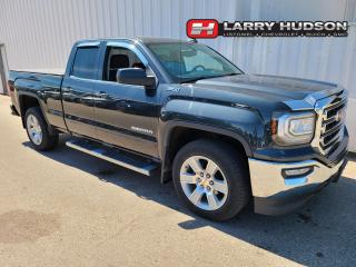 Used 2019 GMC Sierra 1500 Limited SLE   Double Cab   20
