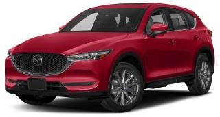 New 2020 Mazda CX-5 GT w/Turbo for sale in Chatham, ON