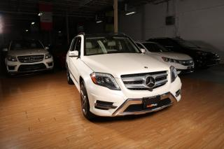 Used 2014 Mercedes-Benz GLK-Class 4MATIC 4DR GLK 250 BLUETEC for sale in Toronto, ON