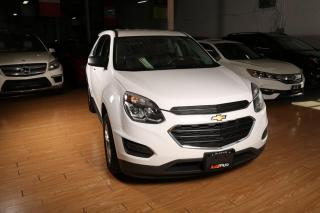 Used 2016 Chevrolet Equinox AWD 4DR LT for sale in Toronto, ON