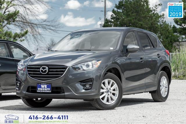 2016 Mazda CX-5 GS|Navigation|Heated seats