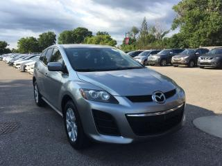 Used 2010 Mazda CX-7 GX for sale in London, ON