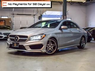 Used 2016 Mercedes-Benz CLA-Class CLA250 | AMG | Limited | Rear Cam | Bl Spot | Navi for sale in Pickering, ON