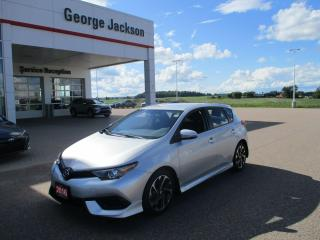 Used 2016 Scion iM - for sale in Renfrew, ON