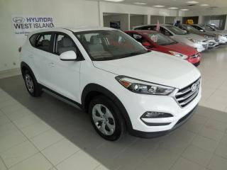 Used 2017 Hyundai Tucson 2.0L AWD A/C BT CRUISE CAMÉRA BAS KM for sale in Dorval, QC