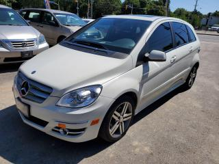 Used 2011 Mercedes-Benz B-Class B200 Only 66,000 km for sale in Scarborough, ON