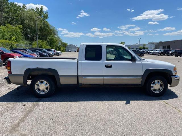 2003 GMC Sierra 1500 SLE Long Box $2995