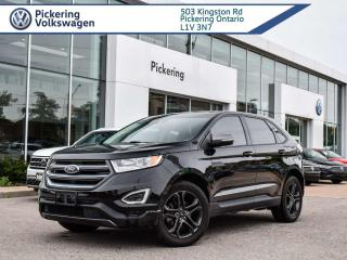 Used 2018 Ford Edge SEL for sale in Pickering, ON