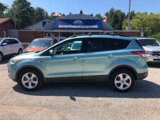Used 2013 Ford Escape SE for sale in Flesherton, ON