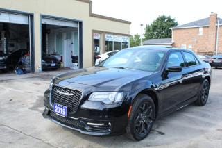 Used 2019 Chrysler 300 300S AWD Pano Roof for sale in Brampton, ON
