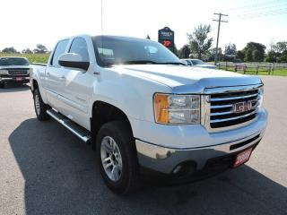 Used 2009 GMC Sierra 1500 SLT Leather 4X4 Well maintained Only 149000 km for sale in Gorrie, ON