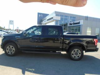 Used 2017 Ford F-150 XLT for sale in St Catharines, ON