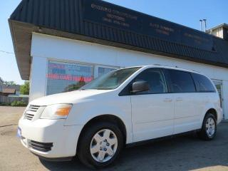 Used 2009 Dodge Grand Caravan SE, 7 PASSENGERS, FULL STOW AND GO for sale in Mississauga, ON