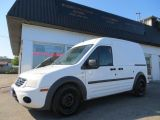 Photo of White 2013 Ford Transit Connect