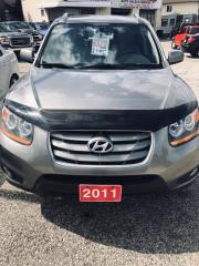 Used 2011 Hyundai Santa Fe GL Premium for sale in Scarborough, ON