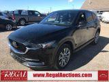 Photo of Black 2020 Mazda CX-5