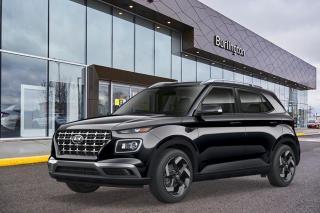 New 2020 Hyundai Venue Ultimate for sale in Burlington, ON