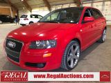 Photo of Red 2006 Audi A3