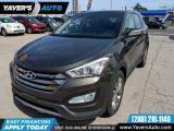 Photo of Brown 2013 Hyundai Santa Fe