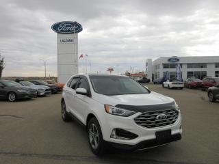 New 2020 Ford Edge SEL for sale in Lacombe, AB